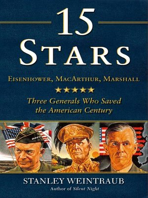 cover image of 15 Stars